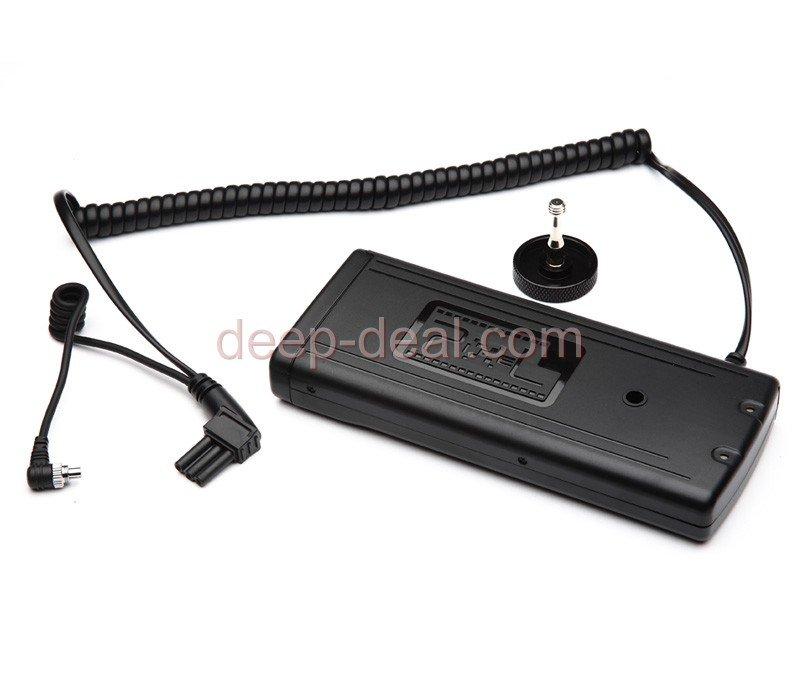 Flash Battery Pack for nikon SB-800 SB-80DX SB-28DX SB-28