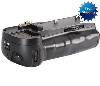 Replacement for Nikon MB-D10 Battery Grip