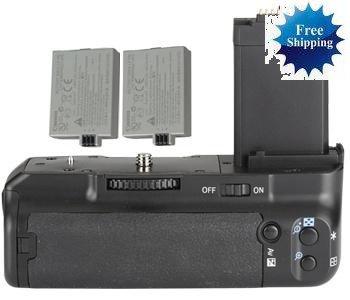 Replacement for canon BG-E5 Battery Grip+LP-E5