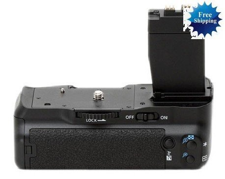 Battery Grip for Canon 550D