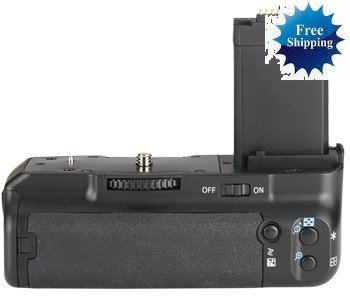 Replacement for canon BG-E8 Battery Grip