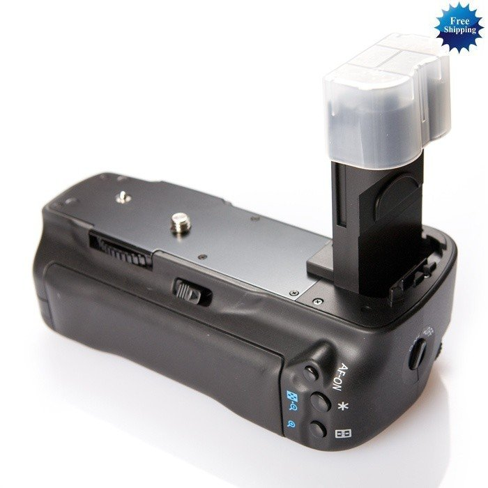 Canon BG-E6 Battery Grip Replacement