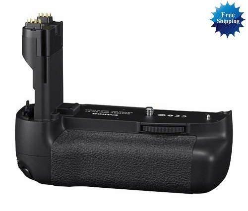 Canon BG-E7 Battery Grip Replacement