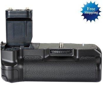 Battery Grip for Pentax K10D