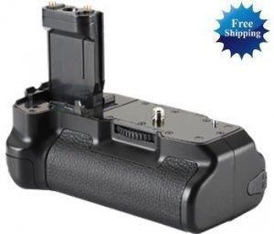 Battery Grip for Pentax K20D