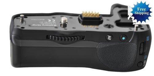 Battery Grip for Pentax K-7