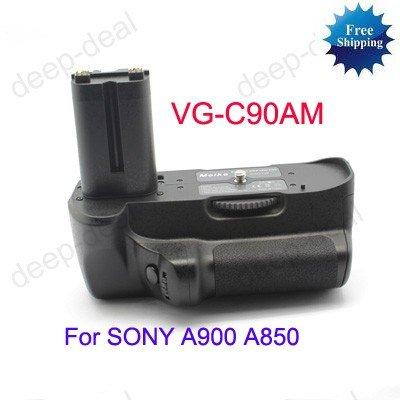 VG-C90AM VG C90AM BATTERY GRIP FOR SONY Alpha DSLR A900 A850