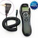 Timer Remote for CANON 1000D 500D 450D 400D 350D 300D