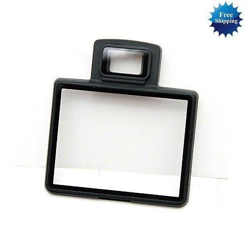 LCD Screen Protector glass for NIKON D3100 DSLR