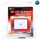GGS 2.7'' inch hard LCD screen protector optical glass