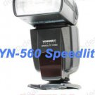 YN560 Hot shoe Flash Speedlight Wireless Light Triggs