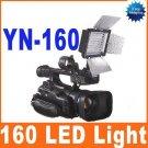 YN-160 LED Video Light for Canon Nikon Sony