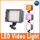 CN 126 LED Video Light For Camera DV Camcorder Lighting
