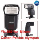 YN-560 Flash Speedlite for Canon Rebel XS XSi XTi T1i