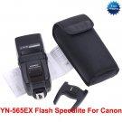 YN-565EX Flash Speedlite for Canon 550D 500D 450D 400D