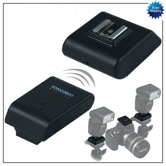 Wireless Trigger for SONY Minolta with PC Sync