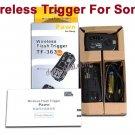 2.4GHz Wireless Flashgun Remote Trigger TF-363 for SONY