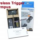Wireless Flashgun Remote Trigger TF-364 for Olympus