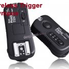 Wireless Flashgun Remote Trigger TF-364 Olympus FL-50 FL-36 FL-20 FL-14