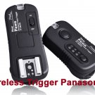 Wireless Flashgun Remote Trigger TF-364 for Panasonic