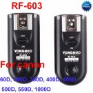 RF-603-C1 Radio Flash Trigger for Canon