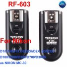 RF-603-N1 Radio Flash Trigger for nikon D100