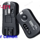 TF-371 Wireless Flash Trigger Canon PowerShot G10 G11