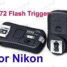 TF372 Flash Trigger nikon D5000 D60 D50 D40
