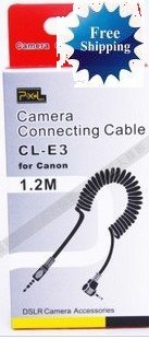 CL-E3 Remote Cable for TC-252 TW-282 TF-361 371 RW-221