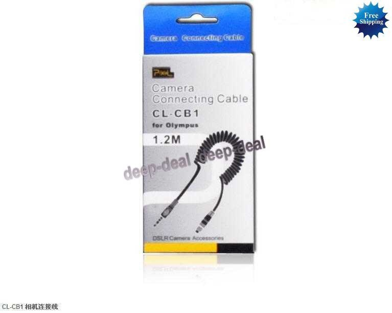 CL-CB1 Remote Cable for TF-361 371 RW-221 TC-252 TW-282