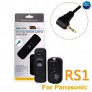 RW-221 Wireless Shutter Remote as Panasonic DMW-RS1 GH2