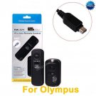 RW-221 Wireless Remote Shutter Olympus RM-CB1