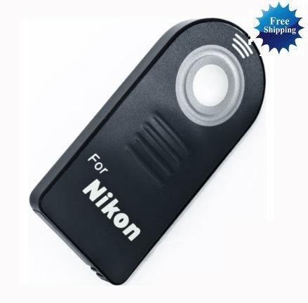Wireless Remote Control Nikon D5000 D300�0 ML-L3