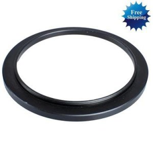 58mm-72mm 58-72 mm 58 to 72 Step Up Ring Filter Adapter