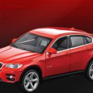 Rastar RC Car 1:24 BMW X6