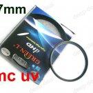 67 mm Multi Coated Ultraviolet MCUV MC UV Filter