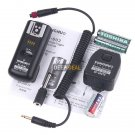 RF-602 2.4GHz Wireless Remote Flash Trigger for CANON