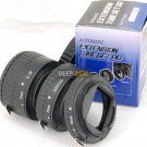 Auto Focus Macro Extension Tube for CANON EOS EF EF-S