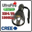 UltraFire Flashlight Torch C8 CREE XM-L T6 LED 1300Lm