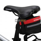 Cycling Bicycle Bike Saddle Outdoor Pouch Seat Bag