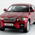1/16 Scale BMW X6 Radio Remote Control Car RC