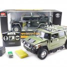 1/14 Scale Hummer Radio Remote Control Car RC