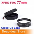XPRO-F300 77mm Lens Macro lens Super Macro Conversion Lens