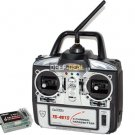 2.4GHz Radio Control System 4 Channel TX RX 2.4G G41S