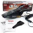 coido Car Cleaner Auto Wet Dry Handheld Vacuum Cleaner