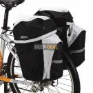 Saddlebag Bicycle Pannier Traveller Pannier