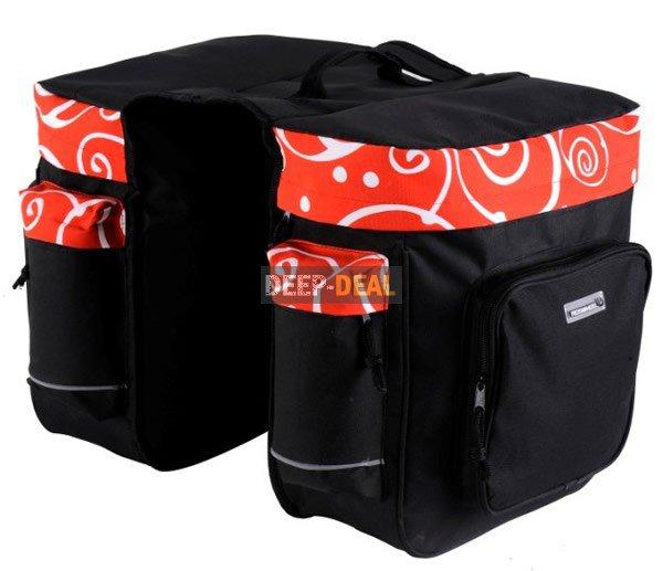 Pannier Shopping bag Bicycle Pannier