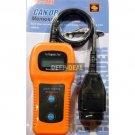 U480 CAN-BUS OBDII Car Diagnostic Scanner Code Reader