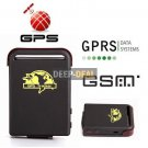 Realtime GSM GPRS GPS Tracker TK102 Personal GPS Tracker