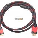 HDMI CABLE 1.4 HDMI-HDMI cable 1080P 1.5m